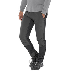 Salewa Agner Light Durastretch Engineer - Pantalon Homme - noir